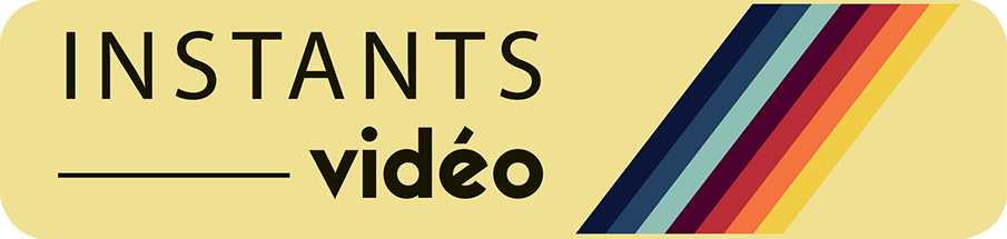 Logo Header - Instants Video